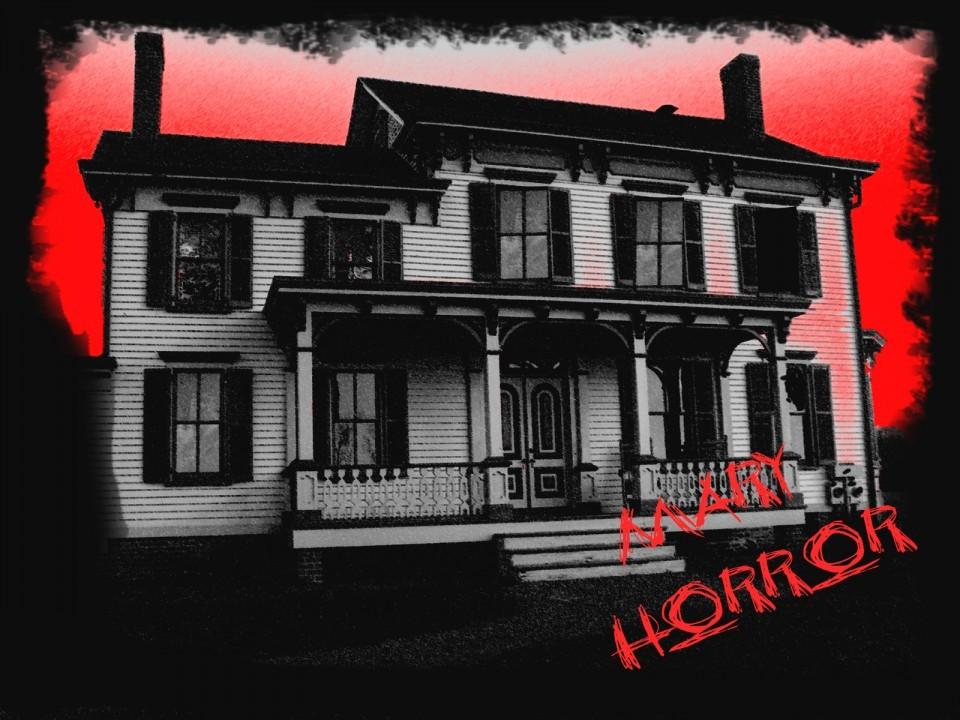 'Mary Horror'