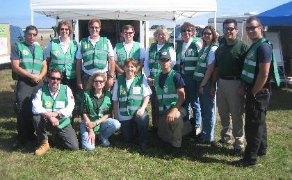 Warren emergency responders take special training
