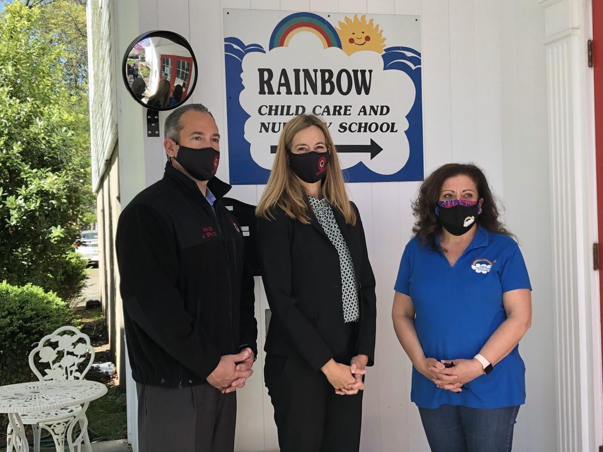 Rainbow Child Care and Nursery School