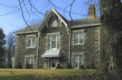 Historic registry could help Villow Hall coalition's fund-raising efforts in Morristown