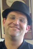Russ Crespolini - WEB STETHEAD