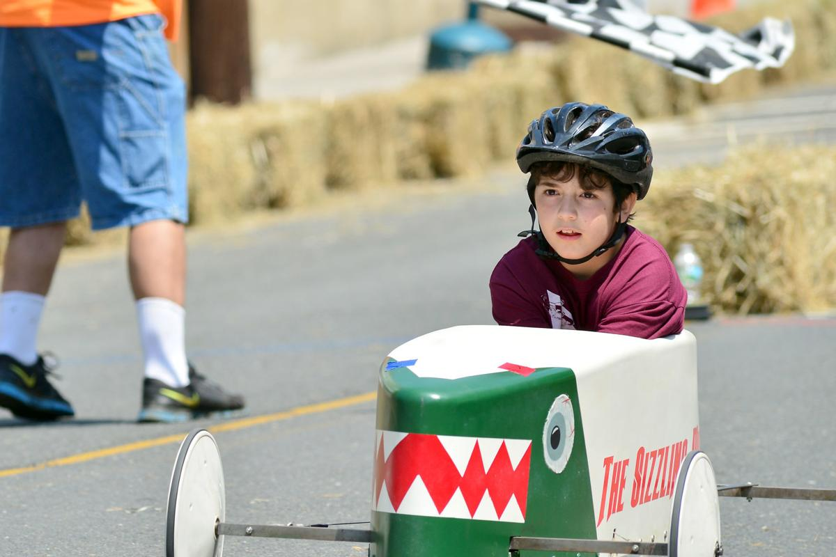 High Bridge Soap Box Derby needs racers for June race