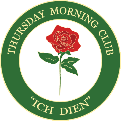 THURSDAY MORNING CLUB