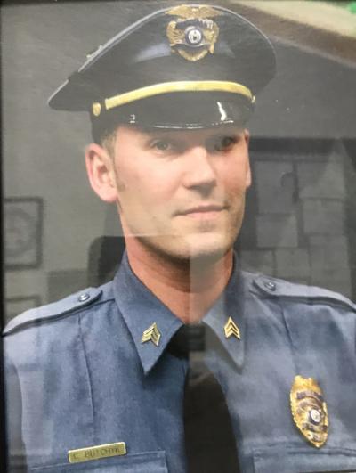 Sgt. Christopher Butchyk