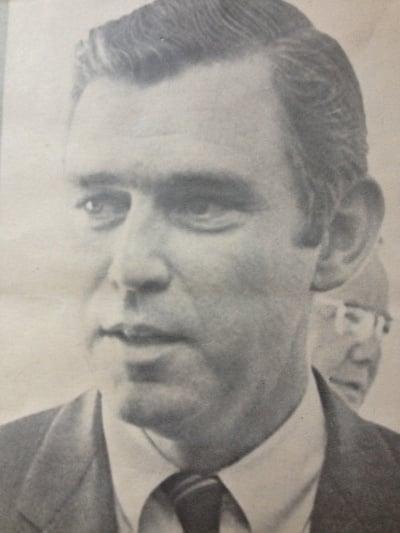 Robert Edmund Sullivan