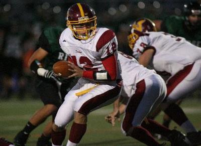 Lions bow to Hillsborough's big second half; Vikings fall late