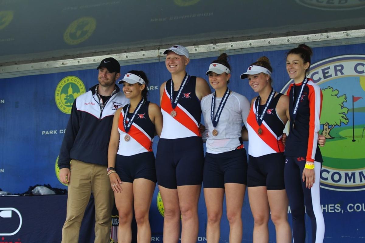 Mountain Lakes Rowing Club