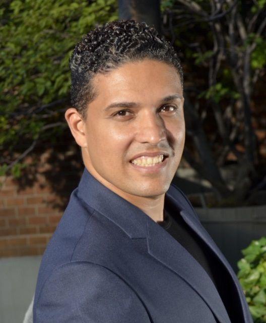 Hamid Rodriguez