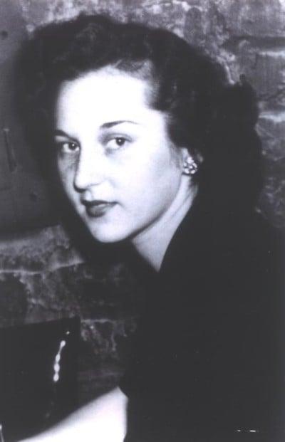Rose June Calandra