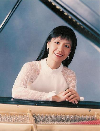 Hanover's Michelle Kuo to play at Weill Recital Hall