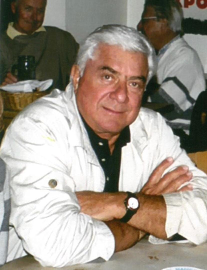 Nicholas Chiarolanzio