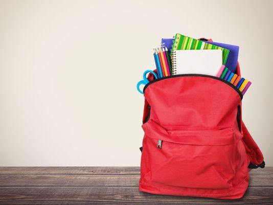 Warren Verizon store offers free backpacks, school supplies July 22