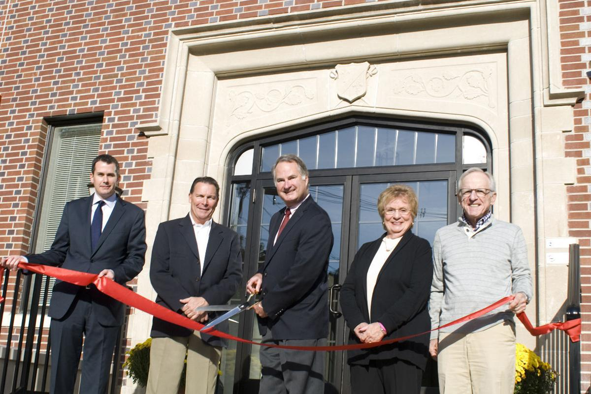 Tudor House dedicated