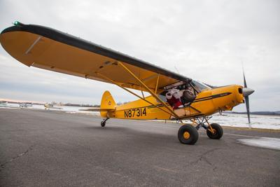Santa Claus visit to Solberg Airport rescheduled for Sunday, Dec. 16