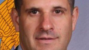 Treiber retiring as Florham Park police chief