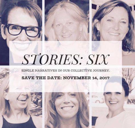 'STORIES: SIX'