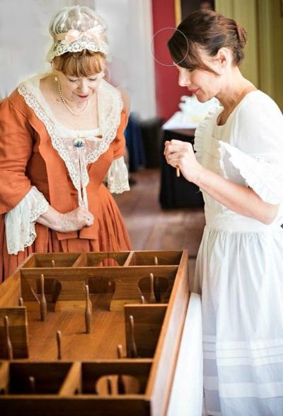 Bouman-Stickney Farmstead to show Colonial toys, games on Sunday, April 7