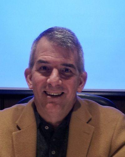 Bill Roehrich