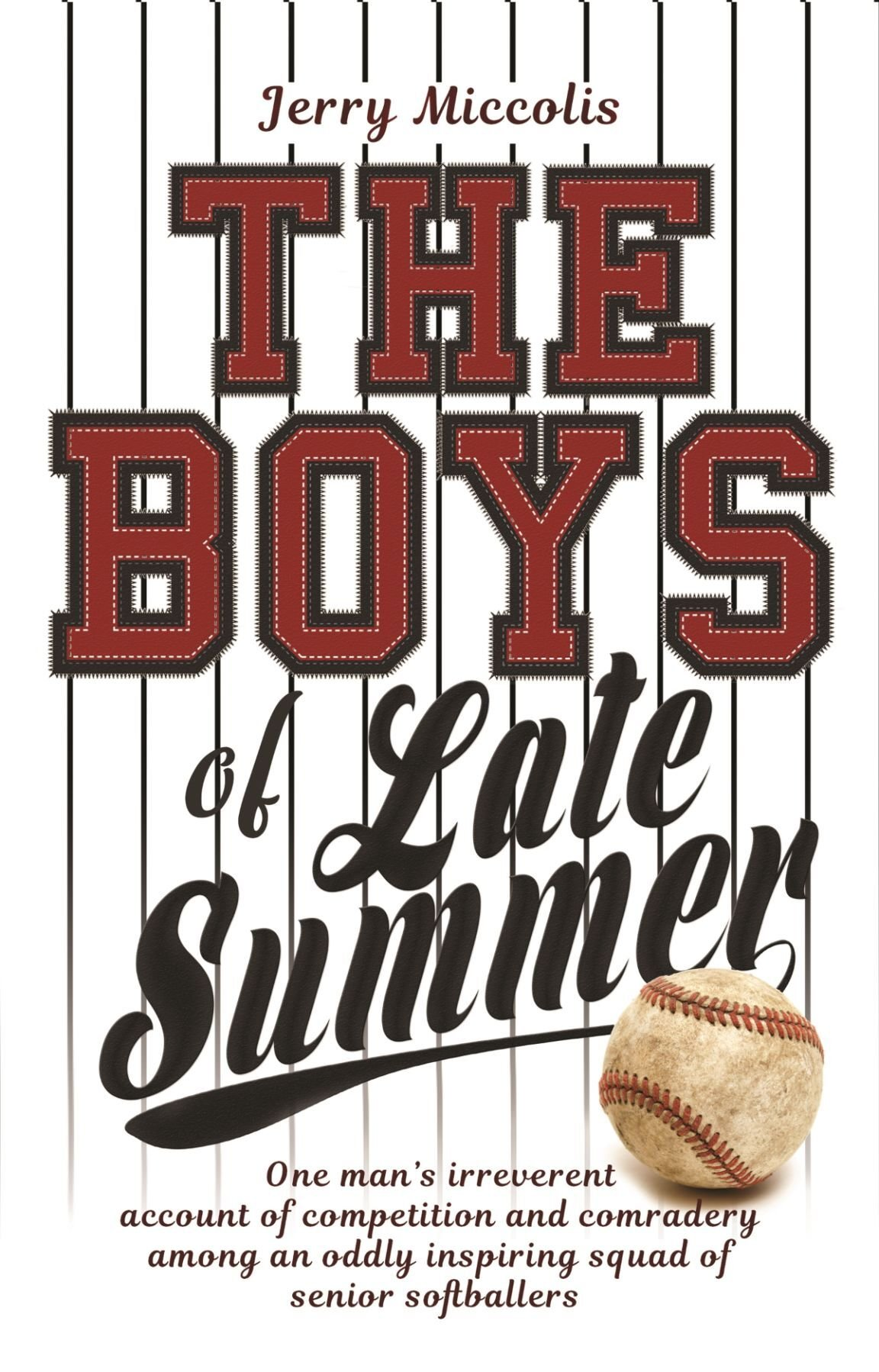 Boys Of Late Summer