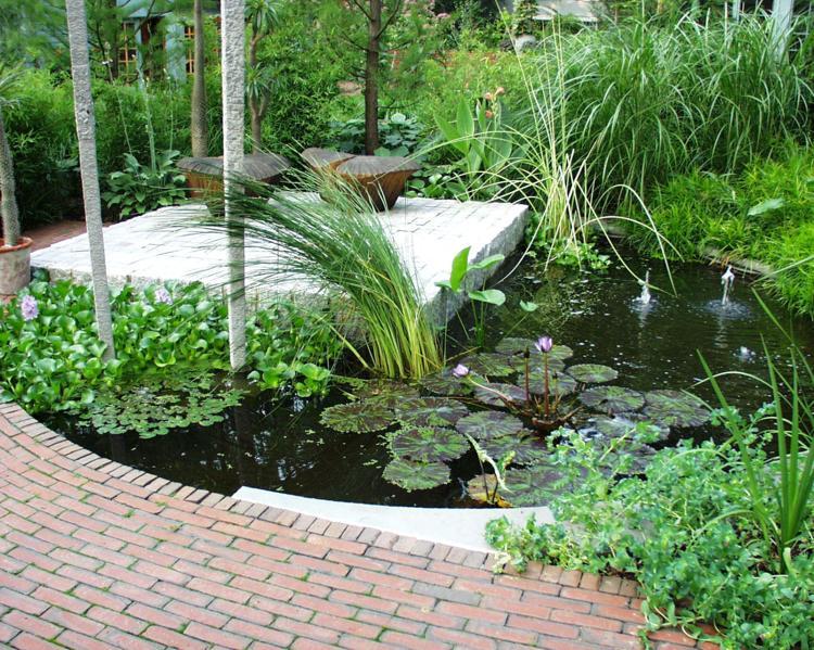 Mountsier Garden, Nutley
