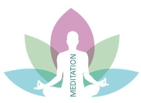 Meditation, serenity