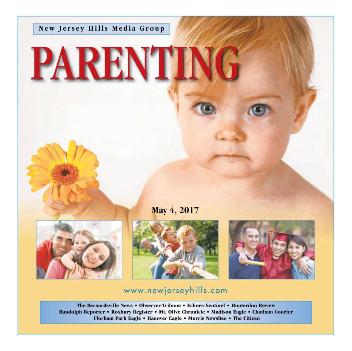 Parenting - May 4, 2017