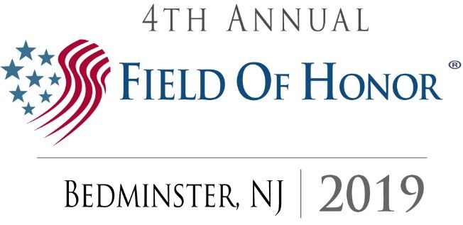 Fourth Annual Field of Honor Display and Fag Adoption