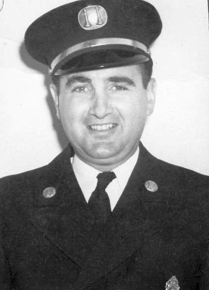 John Vialard, 96