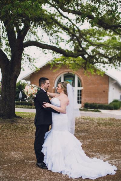 MR. and MRS. ALEXANDER SALVO