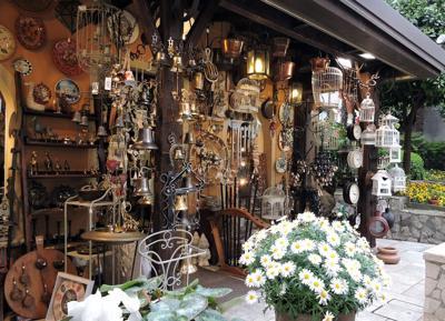 Hunterdon County Fall Antiques Fair set for Sunday, Sept. 16 at fairgrounds