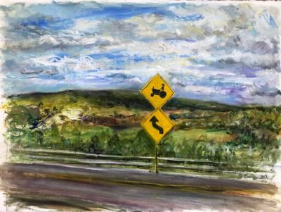 The Hunterdon Art Tour kicks off with virtual live opening on Friday, April 30