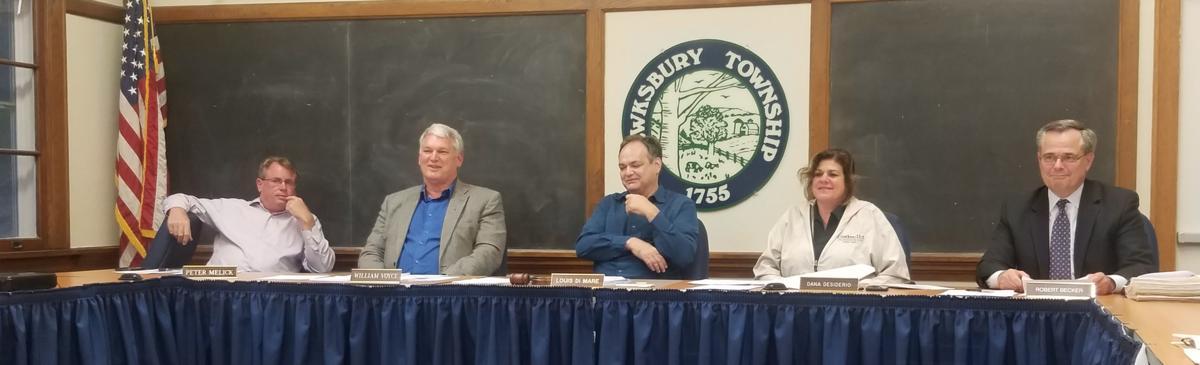 (VIDEO) Tewksbury Township Committee adopts $9.7 million budget