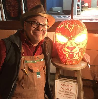 Clinton Guild to host Pumpkin Fest 2021 on Friday, Oct. 22