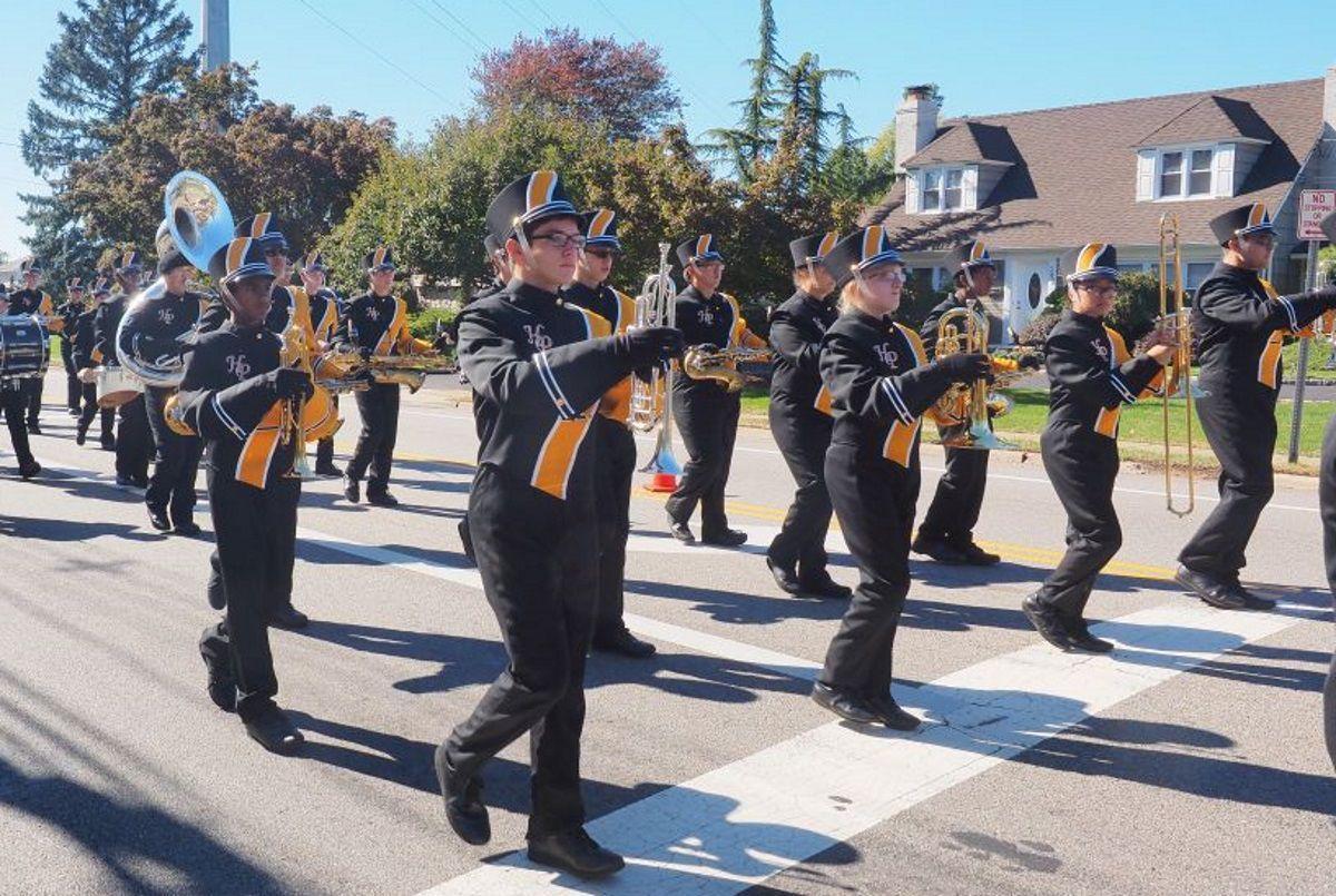Hanover Park Marching Band