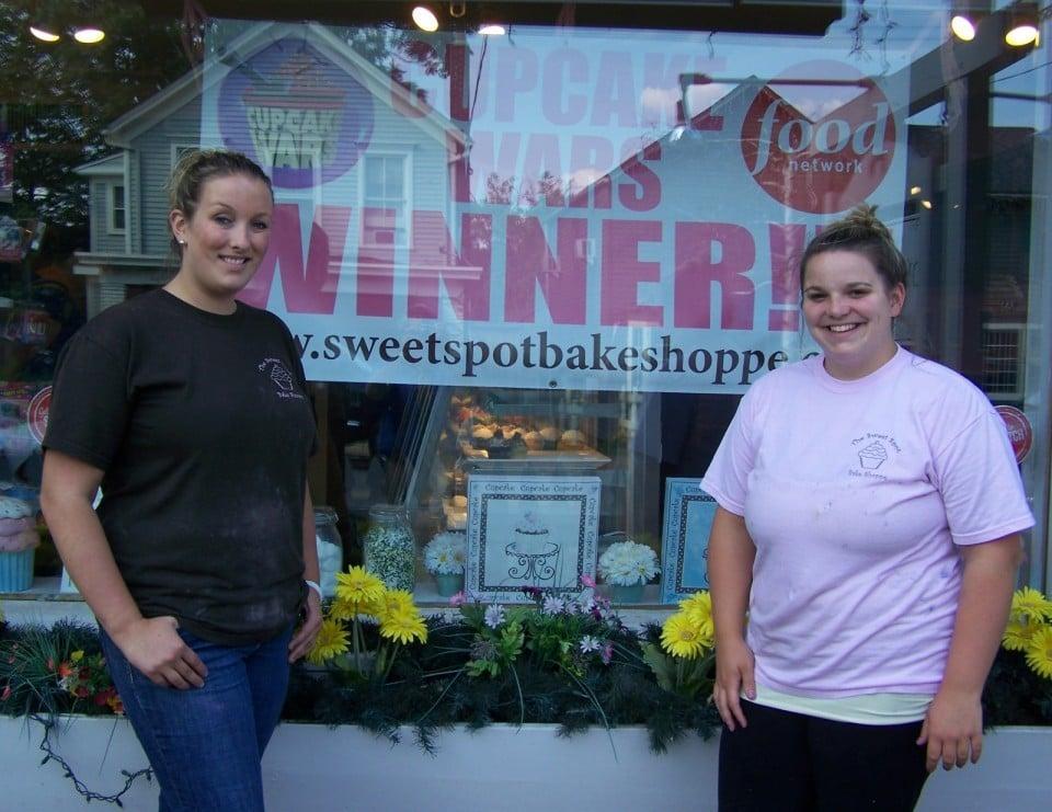 Sweet Stop Bake Shoppe