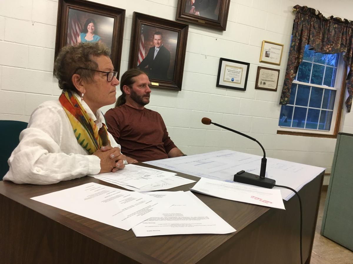 Ordinance to limit solicitors not enough for Lebanon Township residents