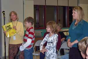 Readington schools implement new literacy strategies