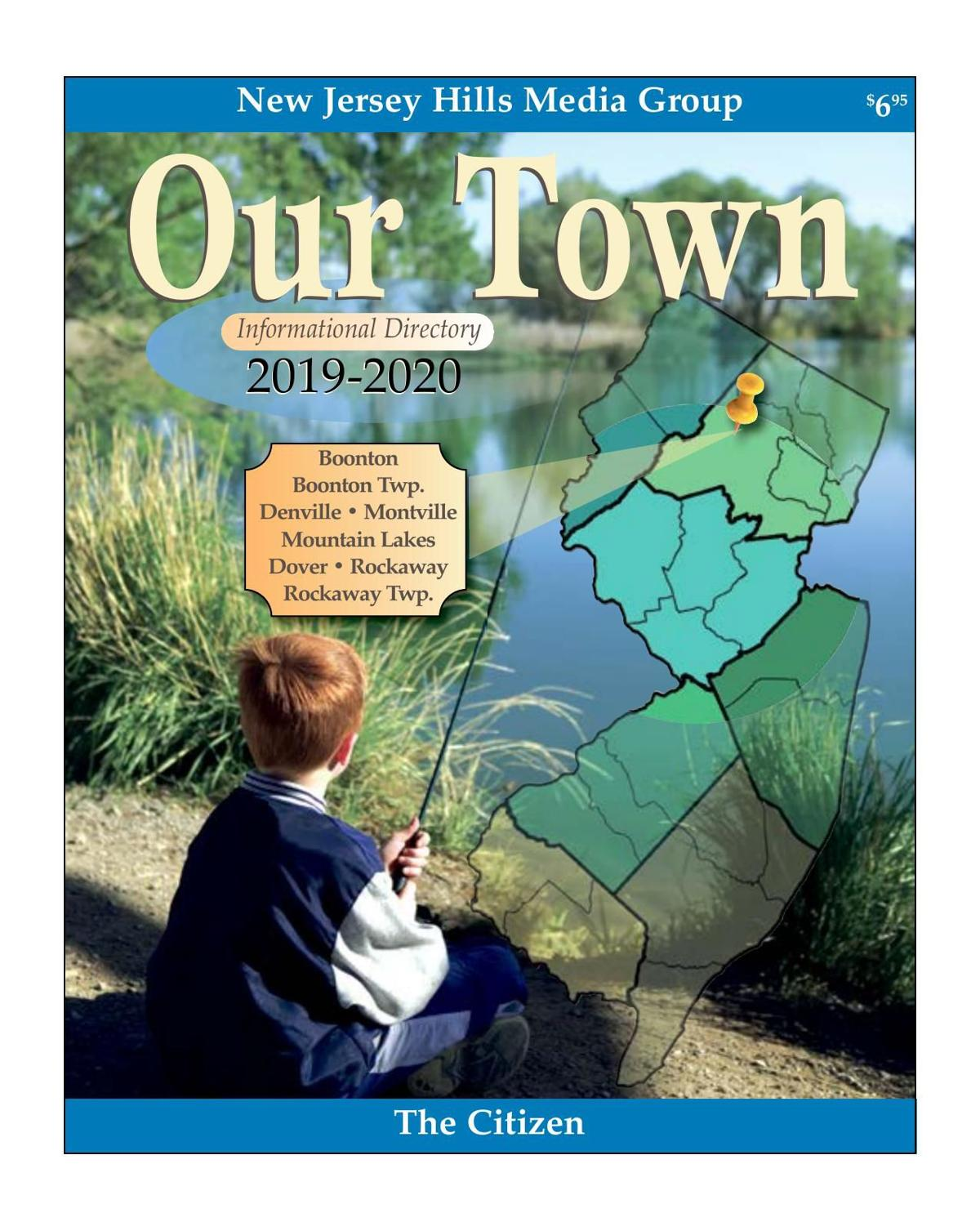 Our Town 2019 - The Citizen