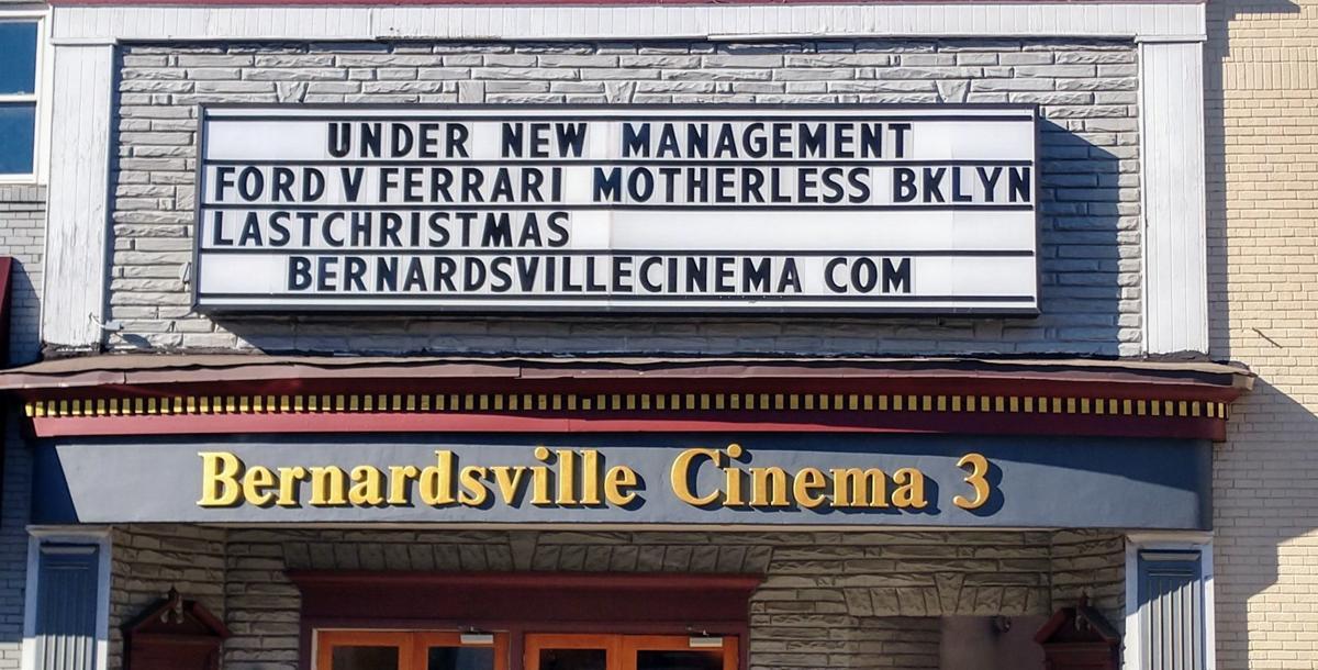 Bernardsville Cinema