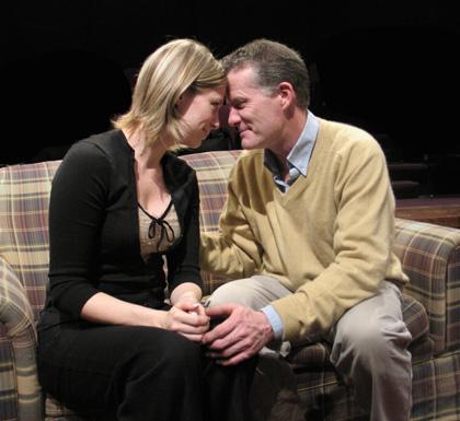 Pulitzer winner 'Rabbit Hole' plumbs emotional depth
