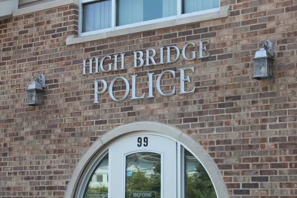 High Bridge Police