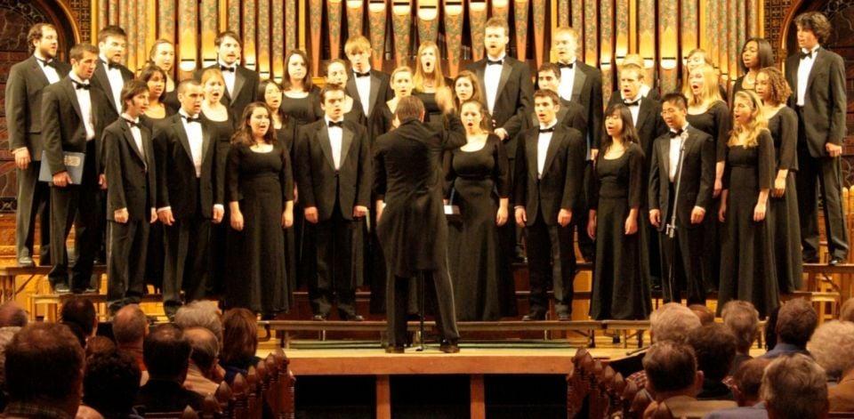 Duke University Chorale