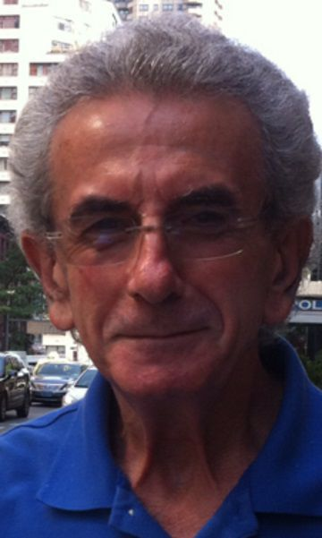ANDREI 'AVI' GROSS
