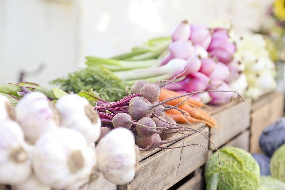 Califon Farmer's Market open through October