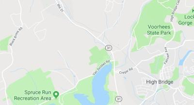 High Bridge motorcyclist killed in fatal Route 31 accident