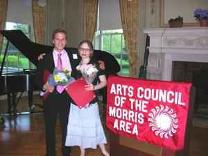 Arts council lauds area artists and organizations