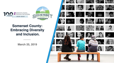 Diversity & Inclusion report