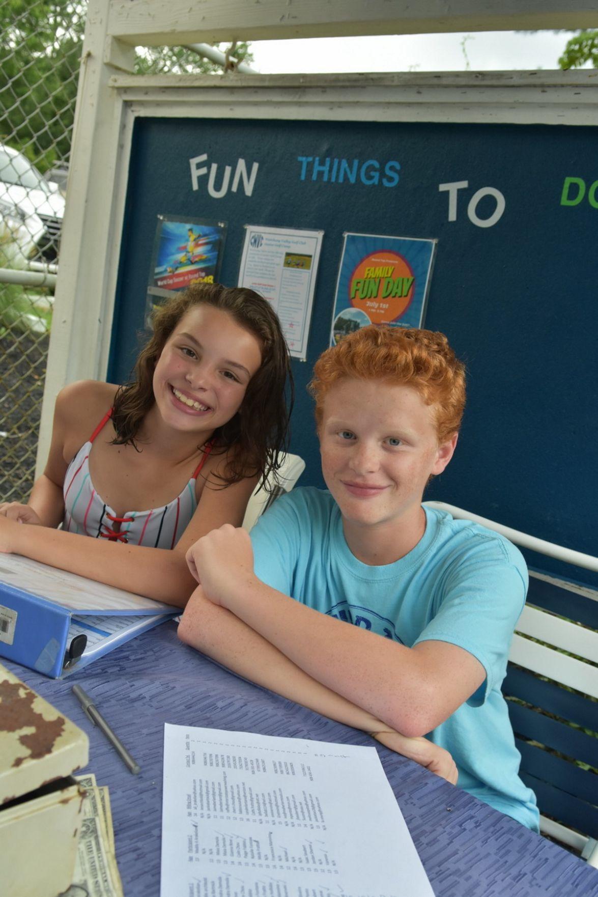 Warren Recreation Teen Fest