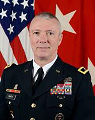 Maj. Gen. Michael Smith, USAR (ret.)