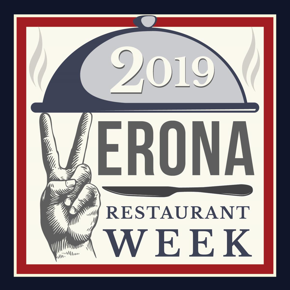 2019 Verona Restaurant week